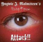 Yngwie Malmsteen: Attack!!