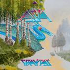 Asia: Gravitas