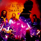 Alice in Chains: Unplugged