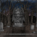 Sworn Enemy: Living On Borrowed Time