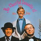 Giles, Giles & Fripp: The Cheerful Insanity Of Giles, Giles & Fripp