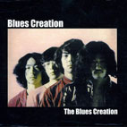 Blues Creation: Blues Creation