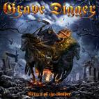 Grave Digger: Return Of The Reaper