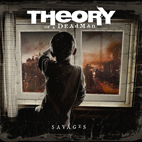 Theory of a Deadman: Savages