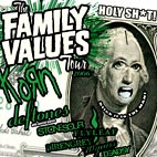Various Artists: Family Values Tour 2006