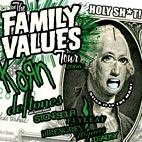 Various Artists: Family Values Tour 2006
