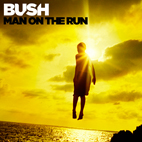 Bush: Man On The Run