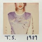 Taylor Swift: 1989