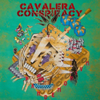 Cavalera Conspiracy: Pandemonium