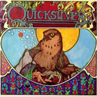 Quicksilver Messenger Service: Quicksilver