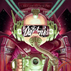 The Darkness: Last Of Our Kind