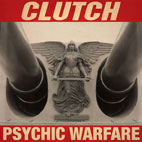 Clutch: Psychic Warfare