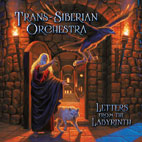 Trans-Siberian Orchestra: Letters From The Labyrinth