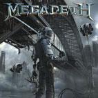 Megadeth: Dystopia