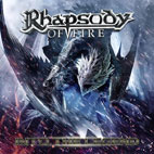 Rhapsody of Fire: Into The Legend