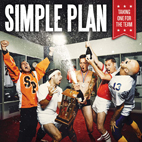 Simple Plan: Taking One For The Team