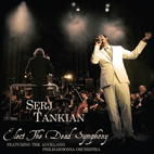 Elect The Dead Symphony [DVD]