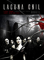 Lacuna Coil: Visual Karma Body Mind And Soul [DVD]