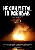 Heavy Metal In Baghdad [DVD]