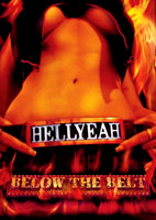 Hellyeah: Below The Belt [DVD]