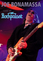 Joe Bonamassa: Live At Rockpalast [DVD]