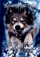 Sonata Arctica: For The Sake Of Revenge [DVD]