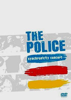 Police: Synchronicity Concert [DVD]