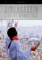 Live At Woodstock [DVD]