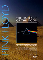 Pink Floyd: Dark Side Of The Moon [DVD]