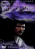 Black Sabbath: Tony Iommi - Inside Black Sabbath [DVD]