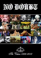 No Doubt: The Videos 1992-2003 [DVD]