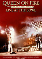 Queen: On Fire Live At The Bowl [DVD]