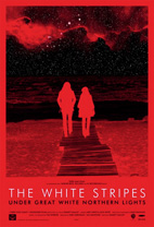 The White Stripes: Under Great White Northern Lights [DVD]