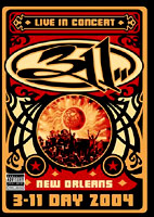 Live In Concert, New Orleans - 3-11 Day 2004 [DVD]