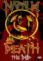 Napalm Death: The DVD [DVD]