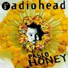 Radiohead: Pablo Honey