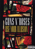 Use Your Illusion I (World Tour 1992 In Tokyo) [DVD]