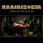 Rammstein: Liebe Ist Fur Alle Da