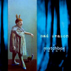 Matchbox Twenty: Mad Season