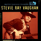 Martin Scorsese Presents The Blues: Stevie Ray Vau