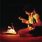 Jimi Hendrix: Live At Monterey