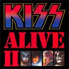 KISS: Alive II