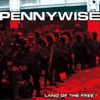 Pennywise: Land Of The Free?
