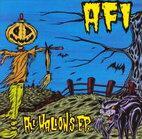 AFI: All Hallows [EP]