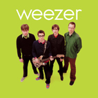 Weezer: Weezer (Green Album)