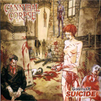 Cannibal Corpse: Gallery Of Suicide
