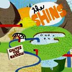 The Shins: Chutes Too Narrow