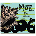 Moe.: The Conch
