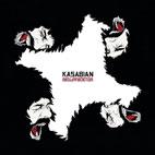 Kasabian: Velociraptor!