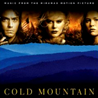 Original Soundtrack: Cold Mountain